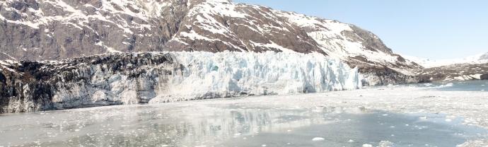 Margerie Glacier Stitch